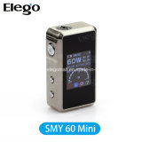 Newest Smy60 Tc Mini Box Mod for Ecigarette Aspire Triton