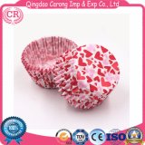 Paper Decoration Baking Disposable Printing Cup Cake