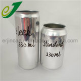 Factory Price Beer Can Price Empty Aluminum Drink Cans