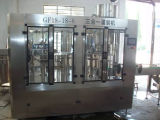 Beverage Filling Machine Production Line of Full-Automatic Washing, Filling, and Sealing