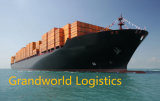 Cheap UPS Air Freight Shipping From Qingdao to Nigeria