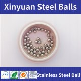 """Stainless Steel Mixing Ball 5/32"""" - 3.969mm for Polish Making"""