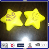 Good-Looking Custom Promotional PU Star Stress Ball