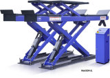 Double Jack Big Shear Type Wheel Alignment Scissor Lift