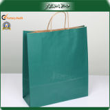 Wholesale Supermarket Clothes Store Paper Promotion Bag