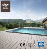 WPC Material Plastic Wood Composite Decking Board