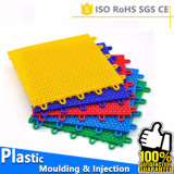 Injection Molding Cheap Floor Tile Die