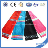 100% Cotton Embroidery Golf Towel (SST1020)
