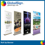 Globalsign Hot Selling Aluminum Roll up Banner Stands (URB-10)