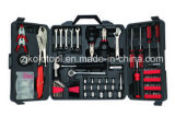 118PC Combination Tool Set with Spanners
