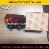 Manufacture High Quility Utb Parts Lamp