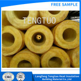 Glass Wool Pipe Insulations Cover