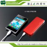 Real Capacity Ultrathin Power Supply Power Bank