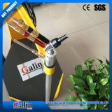 Galin/Gema Vibration/Vibrate Powder Coating/Spray/Paint/Box Feed Machine (OPTFlex-2B) for Easy Changing Color