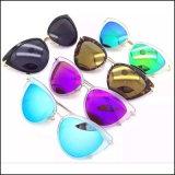 2017 Stylish Design Acetate Polarized Sunglasses Fashion