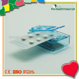 Promotional Medical Plastic Pill Popper