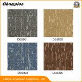 PVC Backing Carpet Used for Residence, Hotel, Gymnasium, Exhibition Hall