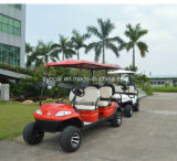 Electric Golf Car for Beach with Competitive Price