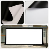 High Quality Flame Retardant Tension Projection Screen Faric