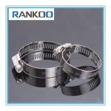 American Type Stainless Steel Hose Clamp (TY001)