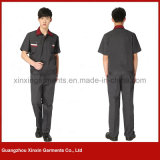Customized Good Quality Men Women Working Overall Supplier (W169)