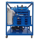 Vacuum Transformer Oil Filtration Equipment as Oil Treatment Plant