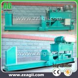 China Professional Automatic Horizontal Fast Log Splitter for Tree Root