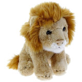 Very Cute Mini Small Stuffed Lion Toy Various Size Stuffed Lion Toys