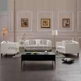 Modern Design Living Room Furniture 123 Fabric Sofa