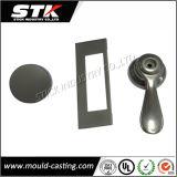 Factory Customized Precision Zamak Die Casting Part (STK-ZDO0035)