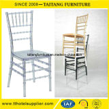 Reisn Plastic Popular Design Clear Tiffany Party Chairs