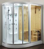 Monalisa 1.8 Meters Acrylic Indoor Dry Steam Sauna Room M-8251