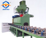 Steel Pipe Shot Blasting Machine with CE ISO Certificate