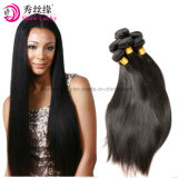 Wholesale High Quality 100% Brazilian Virgin Human Hair Weft Straight Hair Products Remy Human Hair Extensions