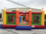 Customized Bouncer and Obstacle Inflatable Pencil Theme Park