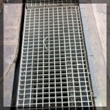 Galvanized Steel Grating Floor Trench Drain Grating Cover