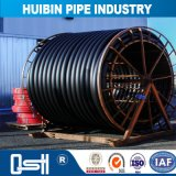 New Material Urban Water Distributor System HDPE Pipe for Sewege Project