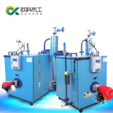 New Low Vertical Pressure High Efficiency Industrial Commercial Condensing Steam Boiler with LPG LNG Diesel Oil (Gas) Fired
