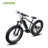 PAS System Bafang MID Crank Motor Electric Bike Electric Motorcycle