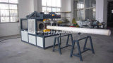 2017 Full Automatic PVC Pipe Belling Machine/Socketing Machine/Plastic Making Machines