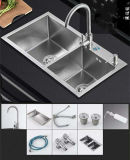 304 Stainless Steel Thickened Hand Kitchen Sink