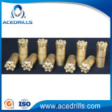 Rock Drill Taper Button Drill Bit for Oil Drifting