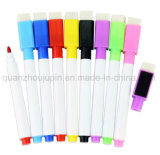 OEM Colorful Magnetic Erasable Whiteboard Pen Marker
