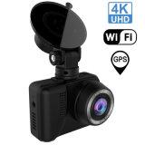 2inch Ultra Front 4K + Back 1080P Night Vision Car Dash Camera