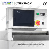 Medical Tray Sealer, Medical Device Packaging Machine