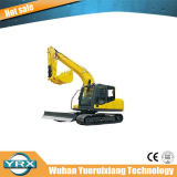Chinese Brand 8.5ton Crawler Excavator for Sale