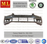 Front Bumper for Auto New Skoda Superb 2016