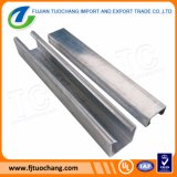 6 Meters Unistrut Channel Galvanized Plain Support Channel