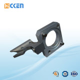 ISO 9001 Custom Precise Aluminum Casting CNC Machined Metal Parts