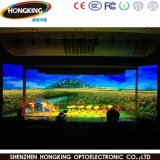P7.62 Full Color Display Screen for Indoor and Outdoor Use